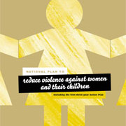 Reduce violence against women and their children